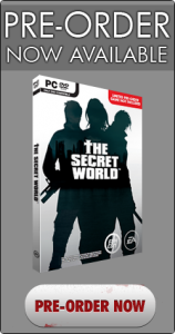 Pre-order The Secret World